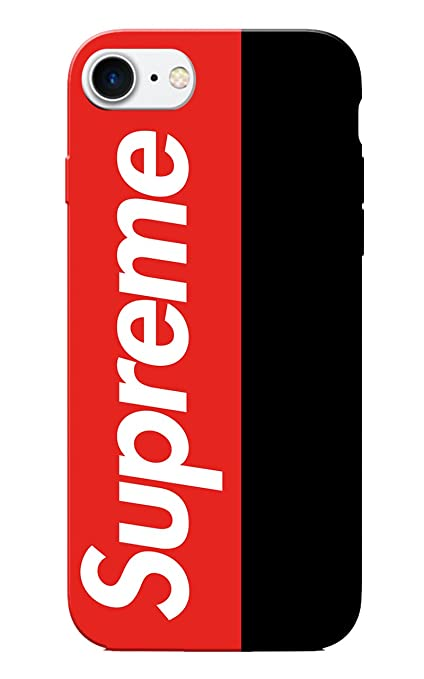 low priced 4313f c5ce2 Caseria Supreme Printed Slim Fit Hard Cover for Apple iPhone 7 (Multicolour)