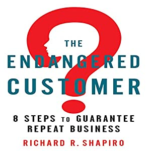 The Endangered Customer Audiobook