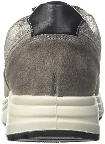 Sneaker Uomo Grigio amp;CO Asfalto 11225 IGI Usl qWHtZTn4