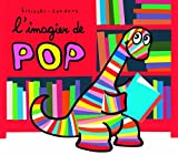 "Afficher ""L'imagier de Pop"""