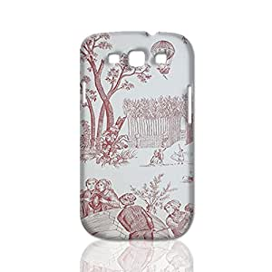 Ballon de Gonesse 3D Rough Case Skin, fashion design image custom, durable hard 3D , Case New Design For Case Iphone 6 4.7inch Cover , By Codystore