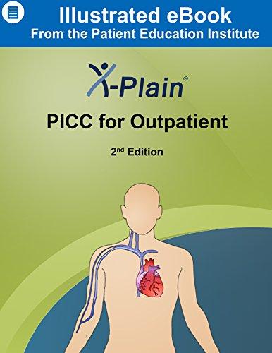 - X-Plain ® PICC for Outpatient