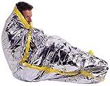 Emergency Survival Sleeping Bag - 1 Person