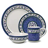 Pfaltzgraff Orleans Dinnerware Set, 16 Piece Review