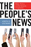 "Joseph Uscinski, ""The People's News: Media, Politics, and the Demands of Capitalism"" (NYU Press, 2014)"
