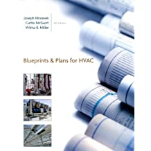 Blueprints & Plans for HVAC