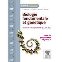 Biologie fondamentale et génétique: Unité d'enseignement 2.1 et 2.2