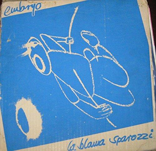 La Blama Sparozzi - Zwischenzonen by Schneeball
