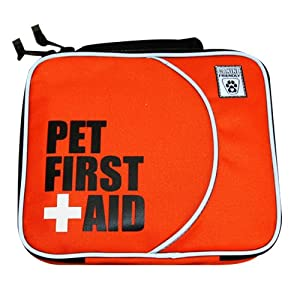 1. RC Pet Products Pet First Aid Kit