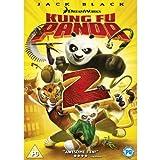 Kung Fu Panda 2 (rental Box Copy)