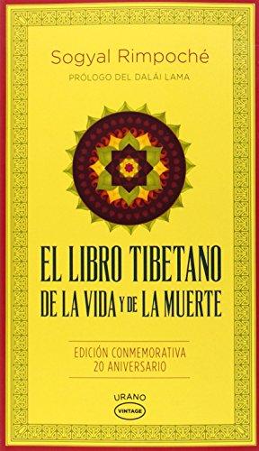 El Libro Tibetano De La Vida Y De La Muerte – Vintage