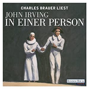 In einer Person Audiobook