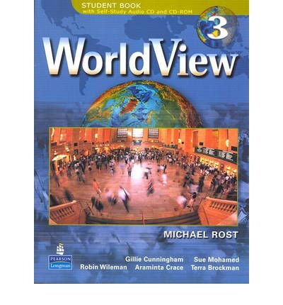 Download WorldView 3 with Self-Study Audio CD and CD-ROM Workbook 3A: 3A (Paperback) - Common pdf