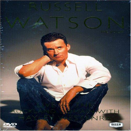 Russell Watson Live