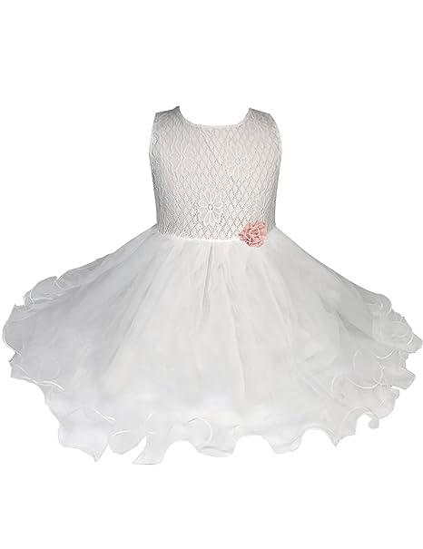 Amazon.com: Spring&Gege - Vestido de fiesta de cumpleaños ...