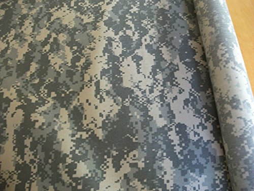 2 Yards 1000D CORDURA Coated Nylon 60