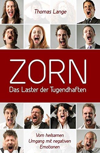 ZORN - das Laster der Tugendhaften von Thimo Schnittjer