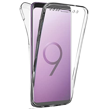 coque galaxy s9