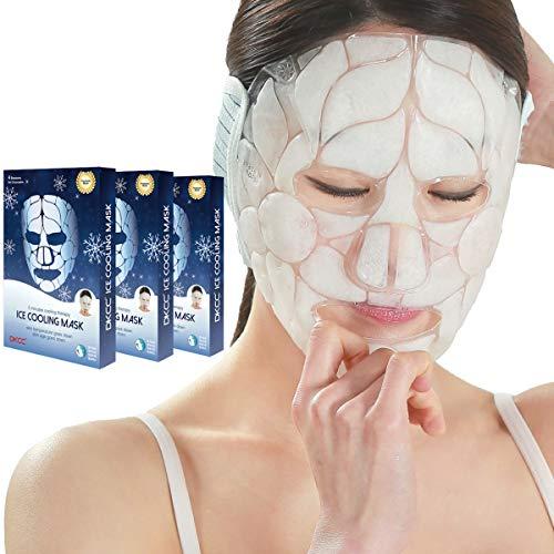 誠意家庭寛大なDKCC アイスクーリングマスク