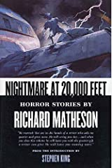 Nightmare At 20,000 Feet: Horror Stories By Richard Matheson Kindle Edition