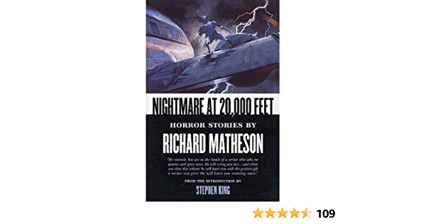 4m Analpglijqm Some of the best scary stories are not found in books, but in the awesome no sleep reddit subreddit where you can find hundreds of creepy stories just waiting to be read! https www amazon com nightmare at 20 000 feet ebook dp b003g83ube