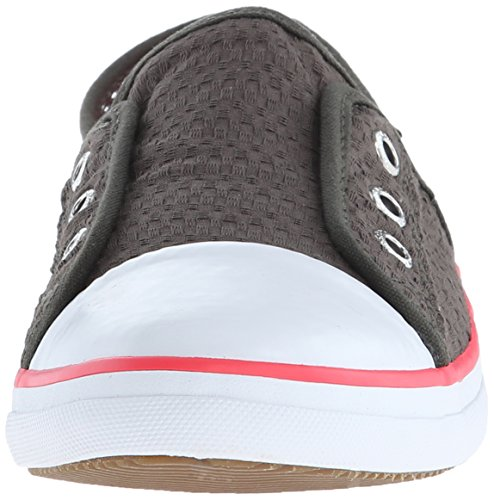 N Columbia Red Alpine Vent Vulc Top WoMen Bombie Low Tundra Sneakers Laser xrwPqx8FE