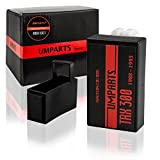 UMPARTS BBX-001 Ignition CDI Box Module Parts for HONDA 300 FOURTRAX TRX300 1989 1990 1991 1992 1993 30410-HC4-770