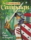 The Pendragon Campaign, Greg Stafford, 0933635214