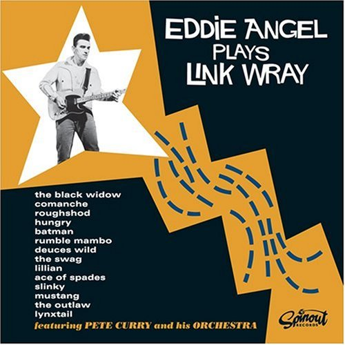 UPC 662222002721, Eddie Angel Plays Link Wray