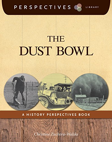 Dust Bowl Drought - 5