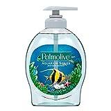 Palmolive Aquarium Series Jabón líquido para manos, 221 ml, el empaque puede variar