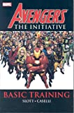 Image of Avengers: The Initiative, Vol. 1: Basic Training (v. 1)