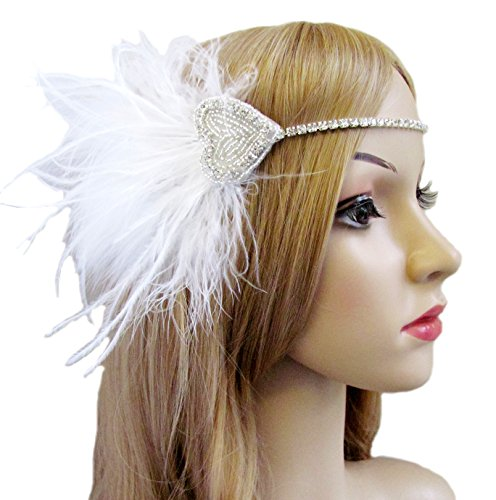 1920s (1920s Hair Accessories)