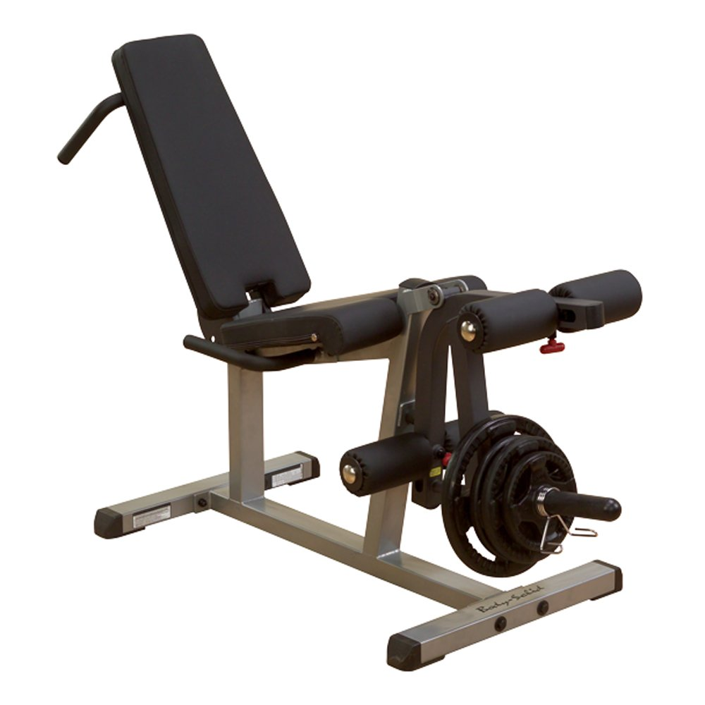 Leg Extension Leg Curl by Body-Solid