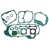 MORTCH Full Set of Gasket 40cm of GY6 50cc Engine for Scooter Moped ATV