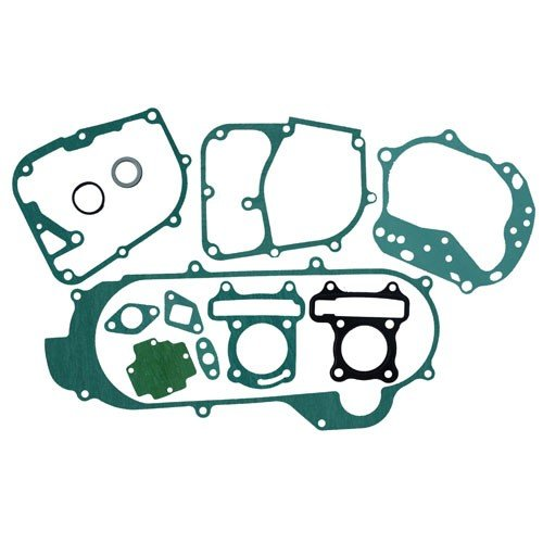 MORTCH Full Set of Gasket 40cm of GY6 50cc Engine for Scooter Moped ATV MORTCH MOTOR 4064