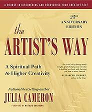 The Artist's Way: 25th Anniversary Edi