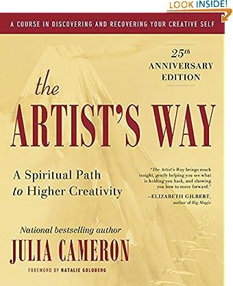 Julia Cameron (Author)(1169)Buy new: $1.99
