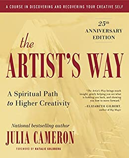 The artists way 25th anniversary edition kindle edition by the artists way 25th anniversary edition by cameron julia fandeluxe Choice Image