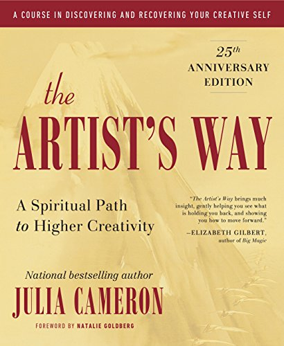Pdf Religion The Artist's Way: 25th Anniversary Edition