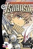 Tsubasa: RESERVoir CHRoNiCLE, Vol. 24