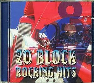 20 Block Rocking Hits / Block Rocking Beats