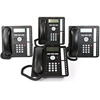 Avaya 1416 Digital Telephone - 4 Pack (700510910)