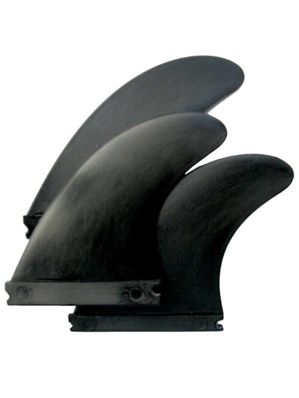 Torq Futures Surfboard Finnen F6 Thruster Set
