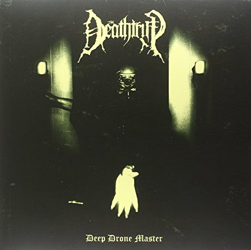 Vinilo : Deathtrip - Deep Drone Master (LP Vinyl)