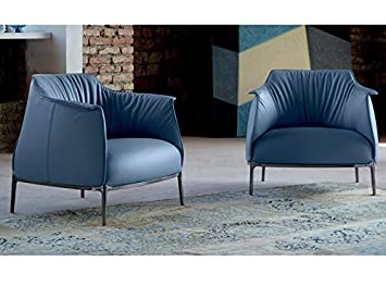 Poltrona Frau Chairs and Sofas Archibald Gran Comfort Design ...