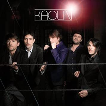 album kaolin