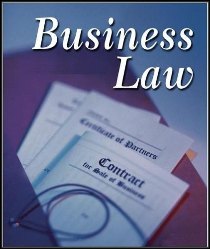Product Case Liability - Business and the Law Video Lessons 17 Thru 20 (Performance of Sales Contract, Warranties and Product Liability, Remedies for Breach, Functions and Forms of Commercial Paper)