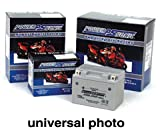 Power-Sonic (PTX5LBS-FS) Sealed Maintenance Free Powersport Battery