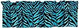 Cheap Karin Maki Zebra VALANCE, Blue